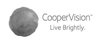 Cooper Vision logo image