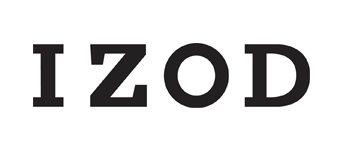 Izod logo image