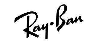Ray-Ban logo image