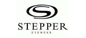 Stepper logo image