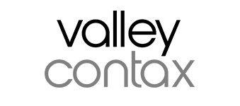 Valley Contax logo image