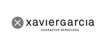 Xavier Garcia logo image